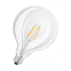 ΛΑΜΠΤΗΡΑΣ LED FILAMENT ΓΛΟΜΠΟΣ PARATHOM® Retrofit CLASSIC GLOBE 40 4 W/2700K E27