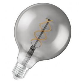 ΛΑΜΠΤΗΡΑΣ LED FILAMENT ΓΛΟΜΠΟΣ Vintage 1906® LED 15 5 W/1800K E27