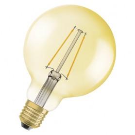 ΛΑΜΠΤΗΡΑΣ LED FILAMENT ΓΛΟΜΠΟΣ Vintage 1906® LED 36 4.5 W/2500K E27