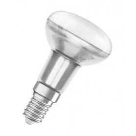 ΛΑΜΠΤΗΡΑΣ LED ΣΠΟΤ PARATHOM® R50 60 36° 4.3 W/2700K E14