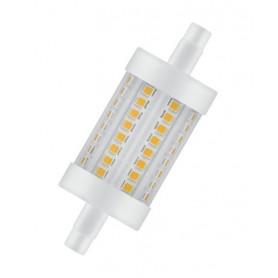 ΛΑΜΠΤΗΡΑΣ LED R7S PARATHOM® DIM LINE R7s 78.0 mm 75 8.5 W/2700K R7s