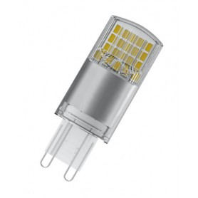 ΛΑΜΠΤΗΡΑΣ LED G9 PARATHOM® LED PIN G9 40 3.8 W/2700K G9