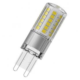 ΛΑΜΠΤΗΡΑΣ LED G9 PARATHOM® LED PIN G9 50 4.8 W/2700K G9