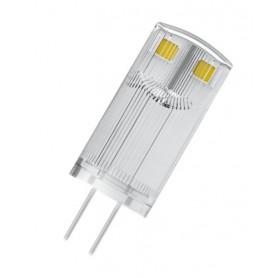 ΛΑΜΠΤΗΡΑΣ LED G4-GY6.35 PARATHOM® LED PIN G4 12 V 10 0.9 W/2700K G4