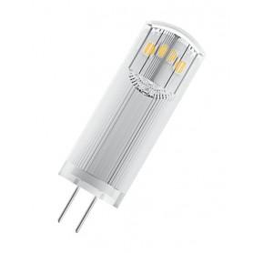 ΛΑΜΠΤΗΡΑΣ LED G4-GY6.35 PARATHOM® LED PIN G4 12 V 20 1.8 W/2700K G4