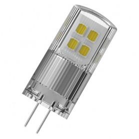 ΛΑΜΠΤΗΡΑΣ LED G4-GY6.35 PARATHOM® DIM LED PIN G4 12 V 20 320° 2 W/2700K G4