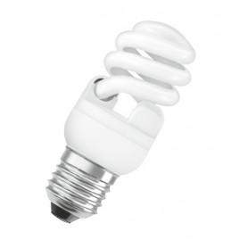 ΛΑΜΠΤΗΡΑΣ CFL ΣΠΙΡΑΛ OSRAM DULUX® TWIST 12 W/6500K 220…240 V E27