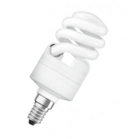 ΛΑΜΠΤΗΡΑΣ CFL ΣΠΙΡΑΛ OSRAM DULUX® TWIST 12 W/6500K 220…240 V E14