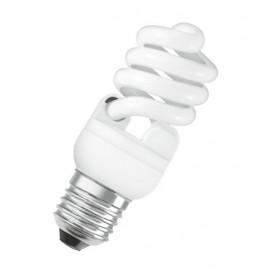 ΛΑΜΠΤΗΡΑΣ CFL ΣΠΙΡΑΛ OSRAM DULUX® TWIST 15 W/2700K 220…240 V E27