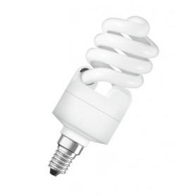 ΛΑΜΠΤΗΡΑΣ CFL ΣΠΙΡΑΛ OSRAM DULUX® TWIST 15 W/2700K 220…240 V E14