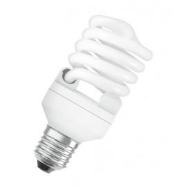 ΛΑΜΠΤΗΡΑΣ CFL ΣΠΙΡΑΛ OSRAM DULUX® TWIST 23 W/6500K 220…240 V E27