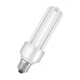 ΛΑΜΠΤΗΡΑΣ CFL ΣΠΙΡΑΛ OSRAM DULUX® STICK 20 W/2700K 220…240 V E27