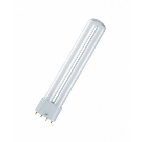 ΛΑΜΠΤΗΡΑΣ CFL PL-C OSRAM DULUX® L LUMILUX® 24 W/827 2G11
