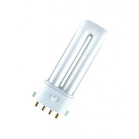 ΛΑΜΠΤΗΡΑΣ CFL PL-C OSRAM DULUX® S/E 7 W/827