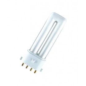 ΛΑΜΠΤΗΡΑΣ CFL PL-C OSRAM DULUX® S/E 9 W/840