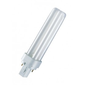 ΛΑΜΠΤΗΡΑΣ CFL PL-C OSRAM DULUX® D 18 W/865