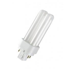 ΛΑΜΠΤΗΡΑΣ CFL PL-C OSRAM DULUX® D/E 10 W/840