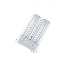 ΛΑΜΠΤΗΡΑΣ CFL PL-C OSRAM DULUX® F 24 W/827 2G10
