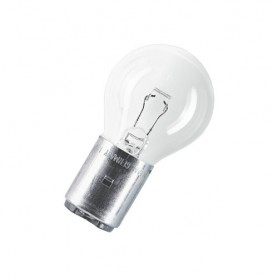Low-voltage over-pressure single-coil lamps for 40 V systems, road traffic 1462