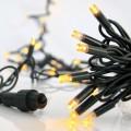Σειρά με LED και Καλώδιο Καουτσούκ
