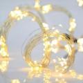 LED Λαμπάκια σε Χαλκό Εξωτερικού Χώρου Χταπόδι